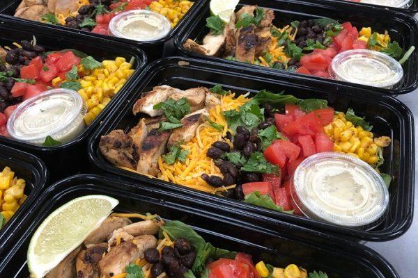 SW Chicken Salad Kitchen