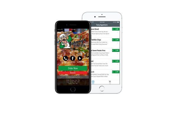 3B App Interface Example